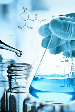 Chemical & Pharmaceutical Research