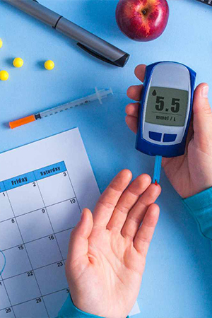 Diabetes & its Complications