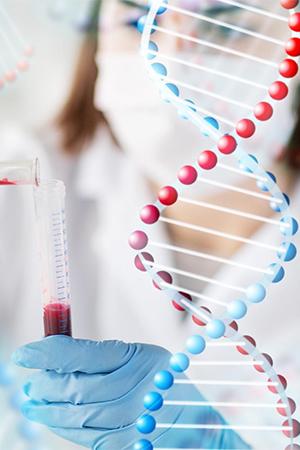 Genetics & Molecular Medicine